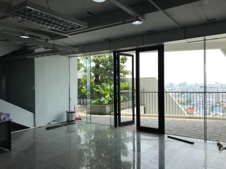 Phim cách nhiệt nhà kính tại Đà Nẵng