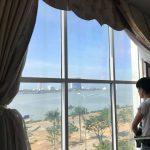Thi công phim cách nhiệt TOTALGARD tại Đà Nẵng