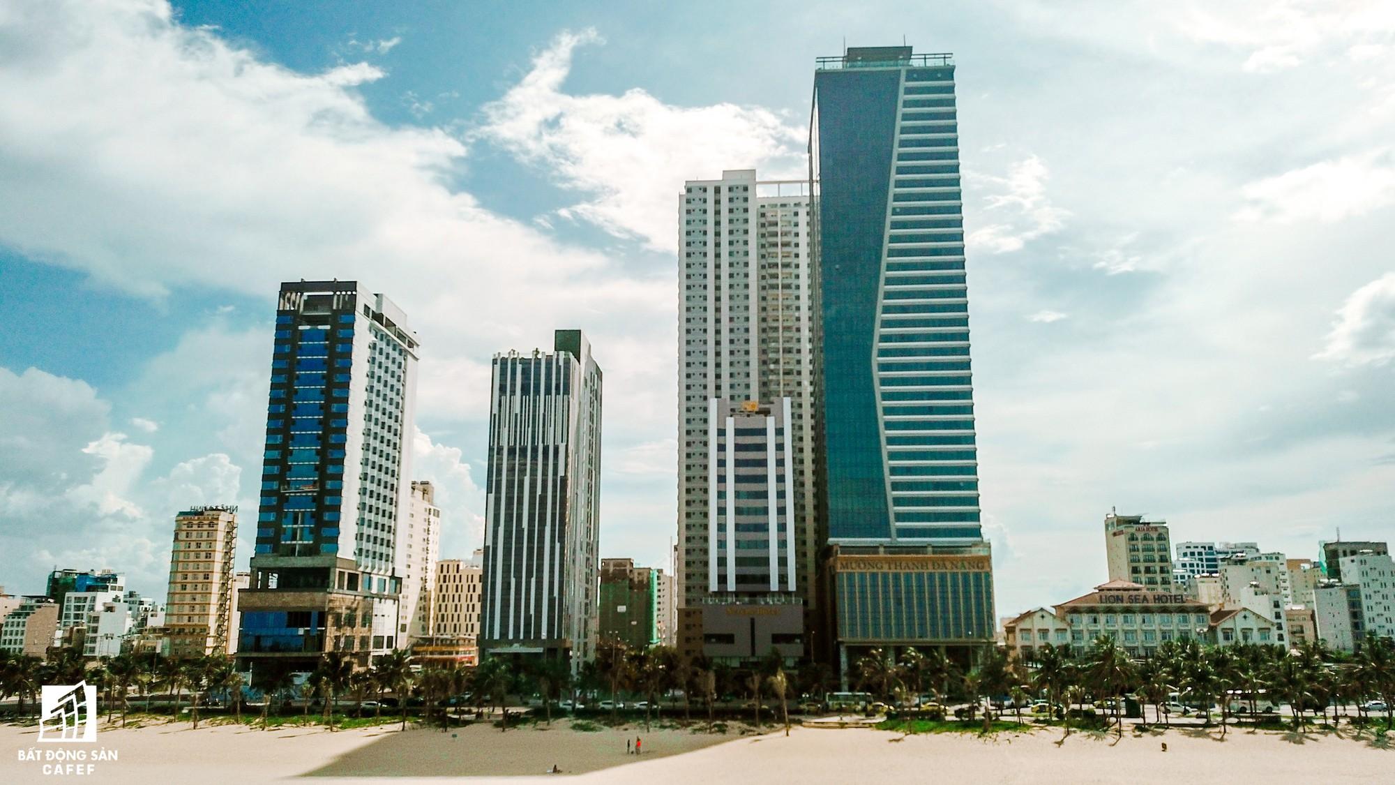 Phim cách nhiệt cho khách sạn tại Đà Nẵng